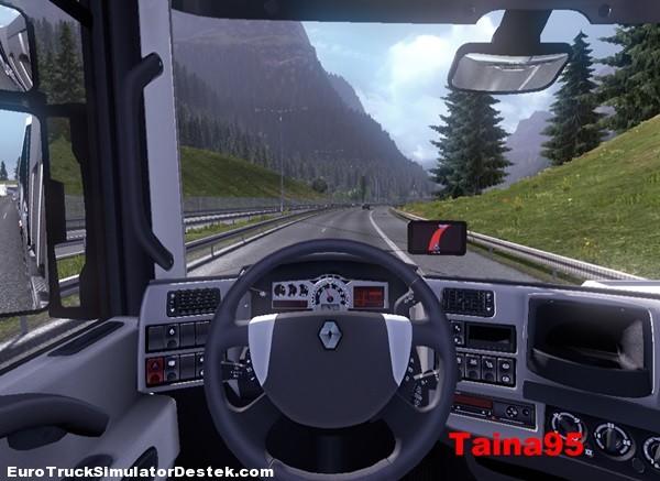 Renault_Magnum_GPS_modu
