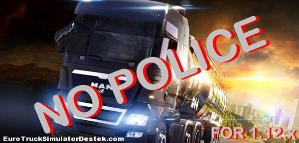 no-police