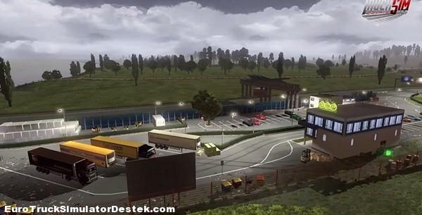 trucksim_harita
