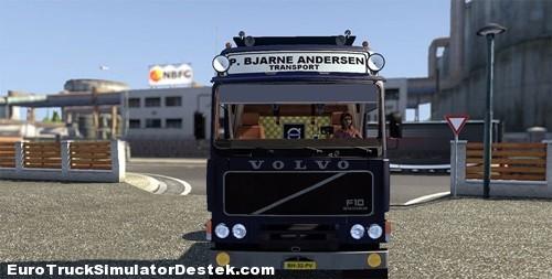 Volvo-F10 8×4-PBA
