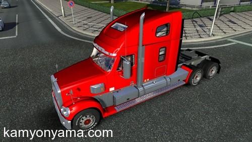 Freightliner-Coronado-kamyon-yama-1