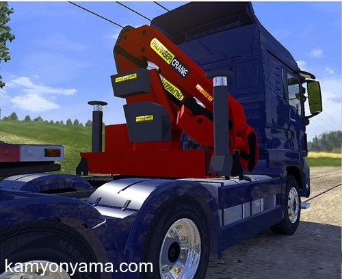 man_tgs_kamyon_yamasi