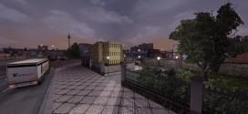ETS 2 Berlin Küçük Şehir Modu
