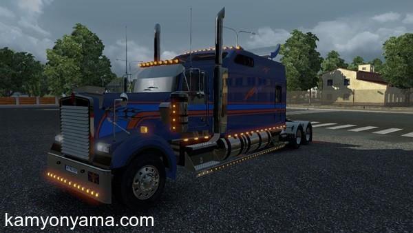 kenworth-w900-kamyon