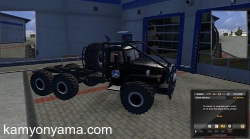 ural-43202-kamyon-yama