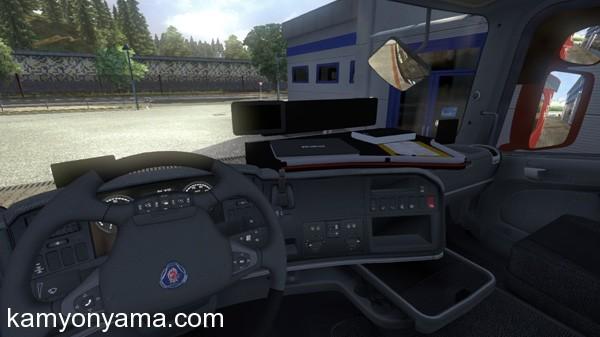 ScaniaStreamline_ets2_interior