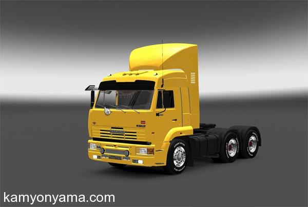 kamaz-5460-kamyon-yama