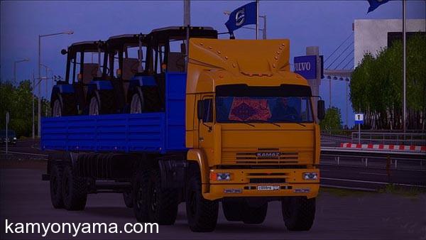kamaz-5460-1