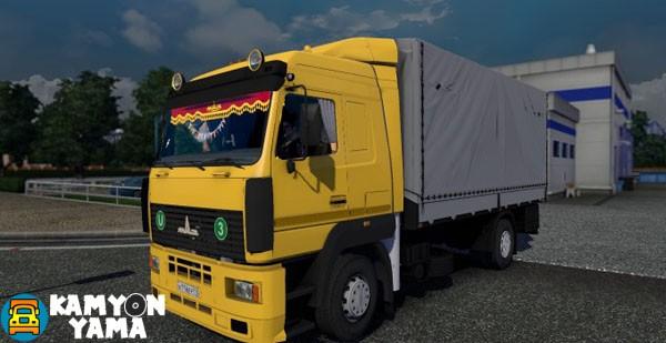 maz-5440-kamyon-yamasi