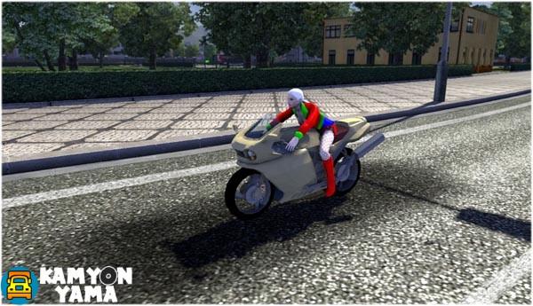 kenshin-trafik-modu