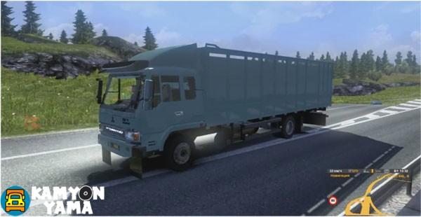 mitsubishi-kamyon-yamasi