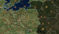 Satellite-harita
