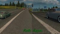 royce-silver-cloud-III-trafik-araci
