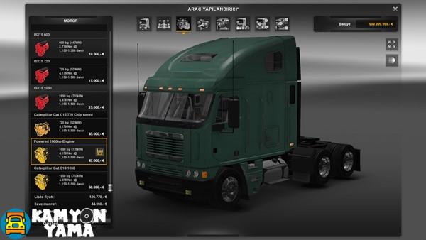 freightliner-argosy-1000hp-motor-mod