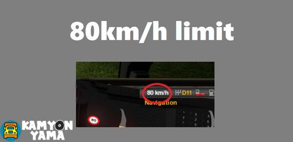 hiz-limiti-80km-mod