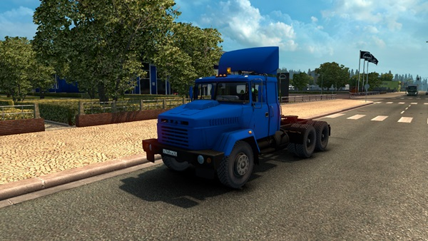 kraz-64431-kamyon