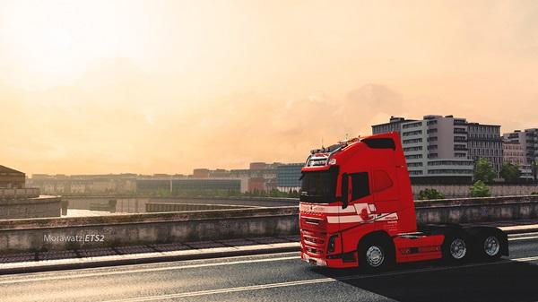 trucksim_haritasi