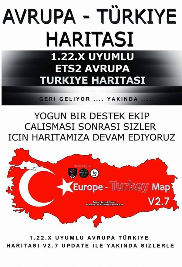 avrupa-turkiye-haritasi