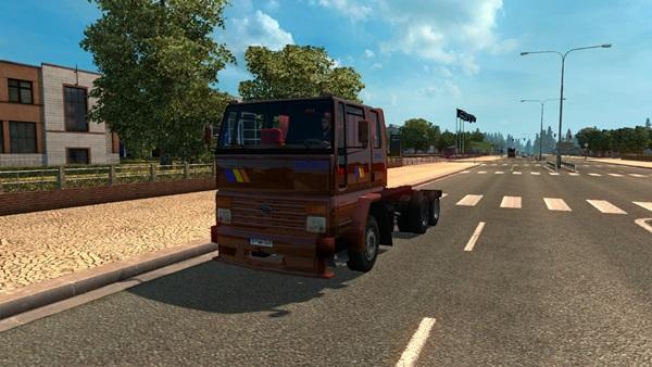 ford-cargo-kamyon-yama