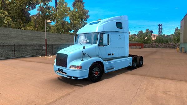 Volvo-660-kamyon-yama