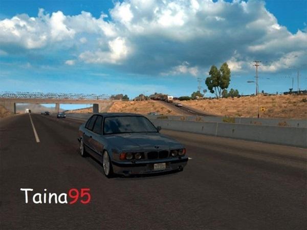 bmw-e34-m5_trafik-araci