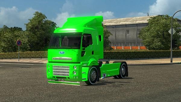 ford-cargo-kamyon