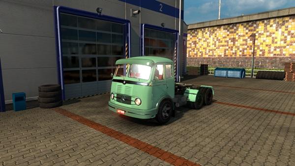 mercedes-benz-lp-311-kamyon-yama