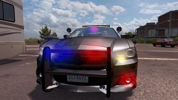 amerika-polis-araba-trafik-mod