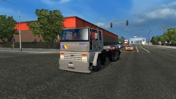 ford-cargo-2520-kamyon-yama