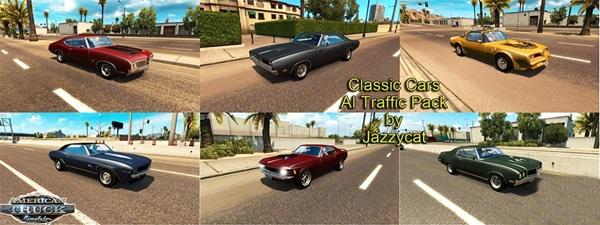 klasik-araba-trafik-mod