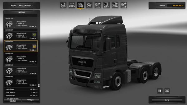 man_tga_600_hp_motor