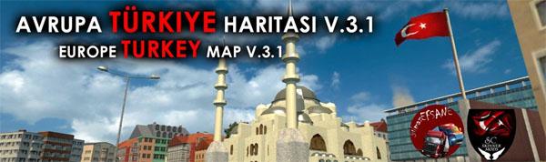 avrupa_turkiye_haritasi