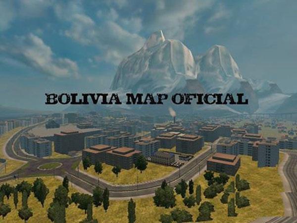 bolivya_harita