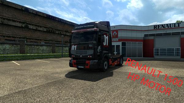 renault_1500_hp_motor