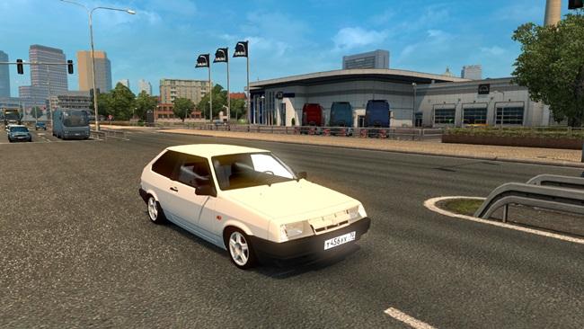 vaz_2108_car