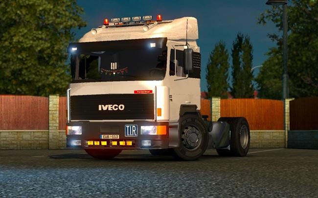 Iveco-turbostar