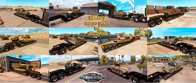askeri-kargo-trafik-paketi