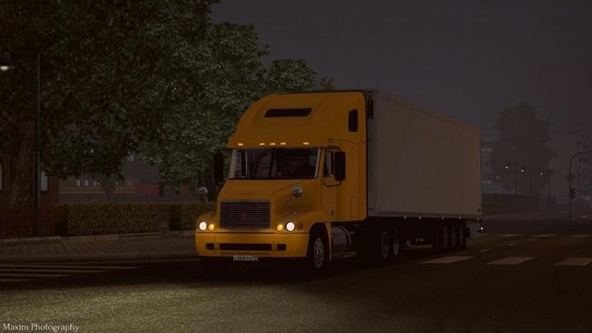 freightliner-century-kamyon
