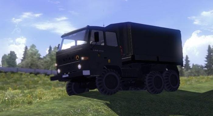 fsc-star-200-kamyon