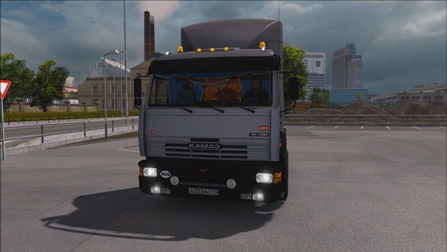 kamaz-5460-kamyon-modu