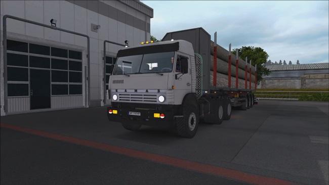 kamaz-5460-kamyon