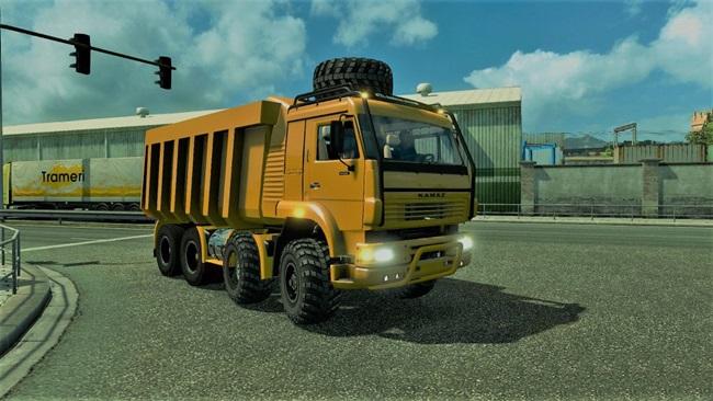 kamaz-monster-8x8-kamyon