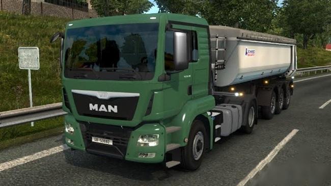 man-tgs-euro6-kamyon