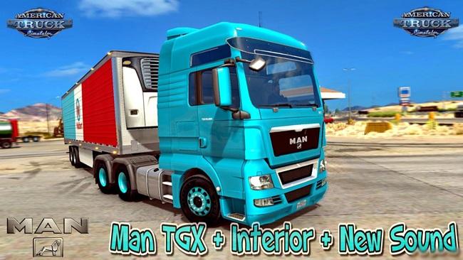 man-tgx-kamyon