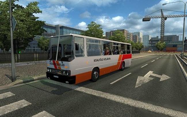 Ikarus-255-260-otobus-trafik-yama