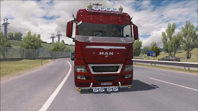 man-tgx-2010-model