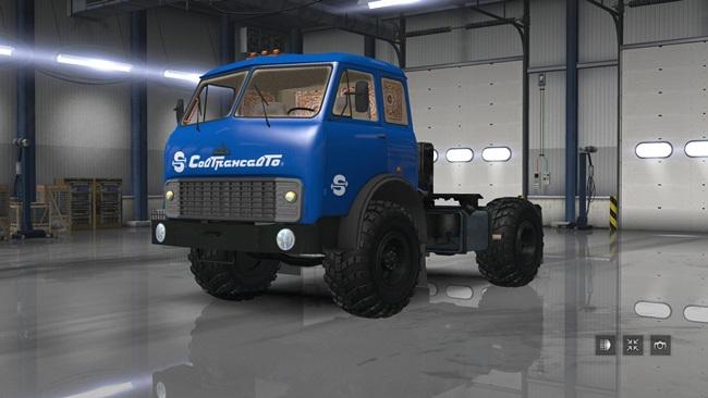 maz-504-kamyon