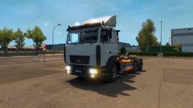 maz-6422-kamyon