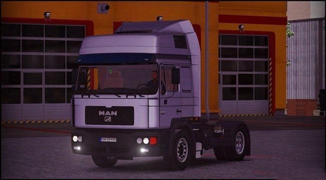 MAN-F2000