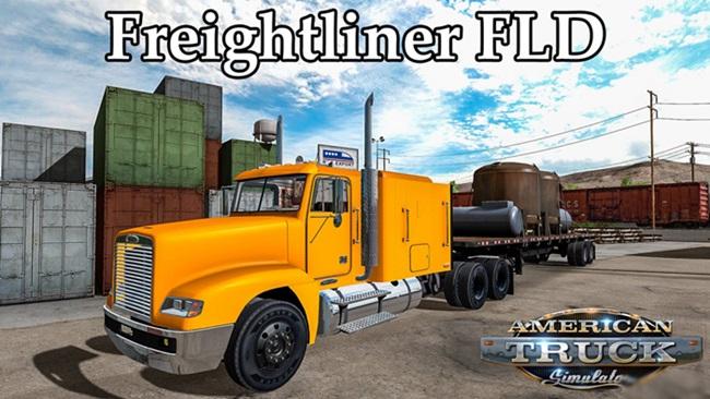 freightliner-fld-kamyon